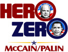 Hero Zero - Anti Obama