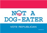 Not a Dog Eater