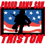 Tiston Proud Son