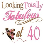 Fabulous 40th