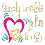 Lovable 63rd