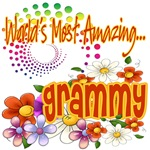 Most Amazing Grammy