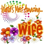 Most Amazing Wife