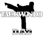 Taekwondo Dad