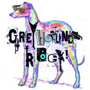Greyhounds Rock!
