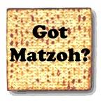 Got Matzoh?