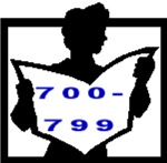 700-799 The Arts (& Sports)