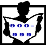 900-999 Geography, Biography, History & Genealogy