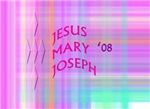 RELIGION/JESUS.MARY,JOSEPH  08