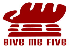 HUMOR/GIVE ME FIVE