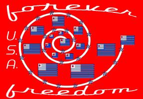 MILITARY/FOREVER FREEDOM