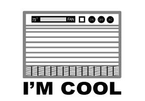 HUMOR/I'M COOL