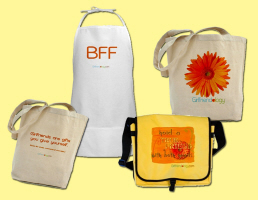 Bags & Aprons