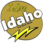 Idaho gifts