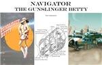 Gunslinger Betty: Navigator