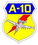 A-10 CREST III
