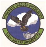370 AIR EXP ADV SQ