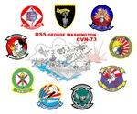 USS GRORGE WASHINGTON