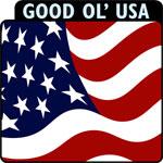 Good Ol' USA
