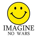 Imagine No Wars