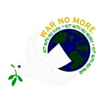 No More War...