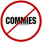 No Commies