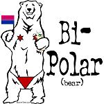 Bi-Polar (bear)
