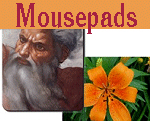 Unique Mousepads