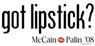 Got Lipstick T-Shirts
