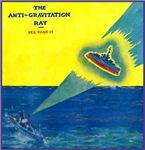 Anti-Gravitation Ray