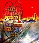 Sea-Going Ferris Wheel