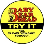Baby Bear Bread #2