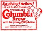 Columbia Brew-1925
