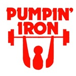 Pumpin' Iron
