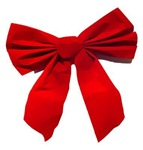 Big Red Bow Gifts