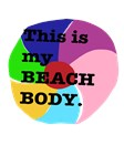 My Beach Body Designs