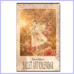 Studio Miyabi Ballet Calendars
