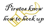 Pirates know how to hook up