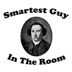 Smartest Guy In The Room