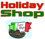 GEAUX HOLIDAY - CINCO DE MAYO
