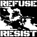 Refuse Resist