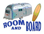 ROOM AND BOARD