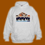 Hoodies & Sweatshirts - Men