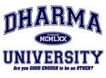 Dharma University