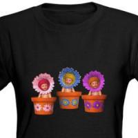 Fantasy Flower Pot Babies