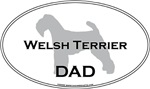 Welsh Terrier DAD