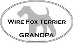 Wire Fox Terrier GRANDPA
