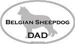 Belgian Sheepdog DAD