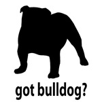 Got Bulldog?