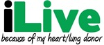 iLive Heart/Lung
